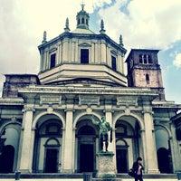 Foto scattata a Colonne di San Lorenzo da Andrea P.F. A. il 5/30/2013