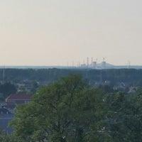 Photo taken at Borreberg by David S. on 7/23/2014