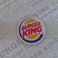 Photo taken at Burger King by Matteo P. on 7/16/2014