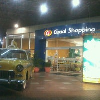 Photo taken at Graal Shopping Barueri by Falcão -. on 1/26/2013