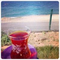 "Photo taken at ""CAFE ECEM&EH"" by Ecem F. on 8/31/2014"