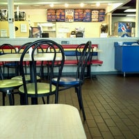 Photo taken at Long John Silvers by Jim H. on 7/13/2012