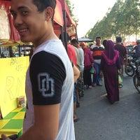 Photo taken at Bazar Ramadhan Taman Suria by Siti U. on 6/25/2016
