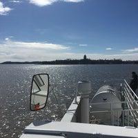 Das Foto wurde bei Suomenlinna / Sveaborg von Anna Lena am 4/26/2018 aufgenommen