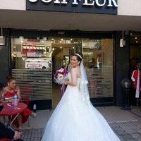 Coiffeur Abdullah Yu0131lmaz - Nail Salon in Istanbul