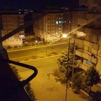 Photo taken at Serintepe Sitesi by 🌟ßűnyamín🌟 on 7/6/2016