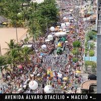 Photo taken at Camarão Pimenta by Marcelo V. on 2/15/2015