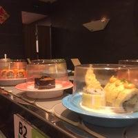 Photo taken at Sakae Sushi by Vanessa P. on 1/26/2017