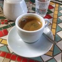 Photo taken at O Armazem Café by Junior F. on 9/11/2014