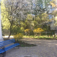 Photo taken at Детский сад №1 «Орлятко» by Tanya M. on 4/23/2018