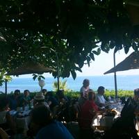 Photo taken at La Cala Restaurante by Francis M. on 8/18/2013