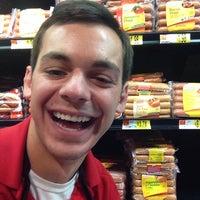 Photo taken at Walmart Neighborhood Market by OSCRMYR O. on 4/11/2014