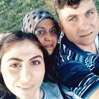 Photo taken at Ayazma Parkı by •••♣♧D£R¥○$ş♧♣ •. on 4/17/2016