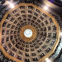 Photo taken at Duomo di Siena by Mirko G. on 6/12/2013