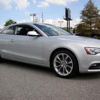 Audi Of Jacksonville Blanding Blvd - Audi jacksonville