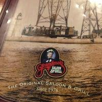 Photo taken at Grandma's Saloon & Grill by Heidi M. on 8/23/2013