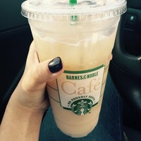 Photo taken at Starbucks by Tina T. on 8/27/2015
