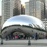 Photo prise au Millennium Park par Saleem le6/8/2013