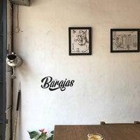 Foto tomada en Cafe Barajas por Nerijus P. el 4/21/2018