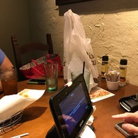 Photo taken at Olive Garden by Cindy R. on 8/21/2017