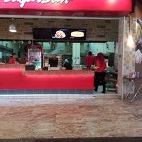 Photo taken at Sugar Bun Cafe by Dgku Siti F. on 8/8/2015