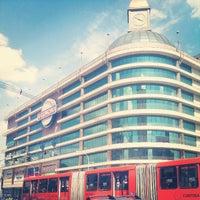 Foto tirada no(a) Shopping Estação por Victor O. em 11/20/2012