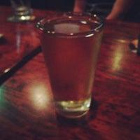 Photo taken at Kitty O'Shea's Irish Pub by John D. on 11/2/2012