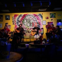 Photo taken at Sloppy Taco Palace by John D. on 9/23/2012
