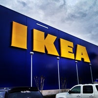 Photo taken at IKEA by John D. on 2/6/2013