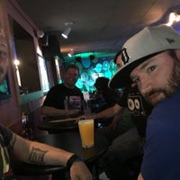 Photo taken at New Way Bar by Chris A. on 6/9/2016