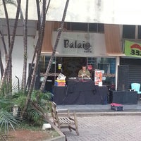 Photo taken at Balaio Café by Carol P. on 4/27/2013
