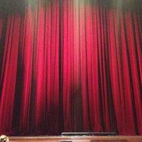 Photo taken at Theater Heerlen by Bart R. on 4/20/2013