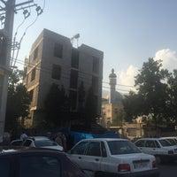Photo taken at Araj | اراج by Hamide Y. on 6/26/2016