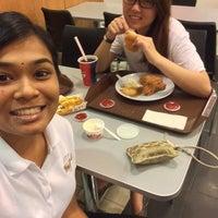 Photo taken at KFC by Priya B. on 9/22/2014