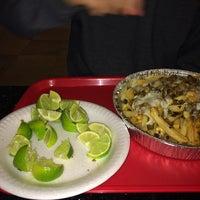 Photo taken at Tacos El Unico by Francisco E. on 1/22/2014