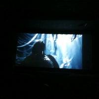 Photo taken at MBO Cinemas by El ~. on 3/27/2017
