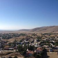 Photo taken at Tepecik-Çiftlik Kazı Alanı by Özlem Ş. on 8/9/2016