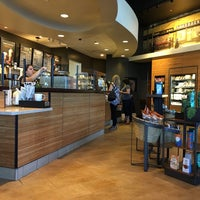 Photo taken at Starbucks by Carl B. on 10/8/2016