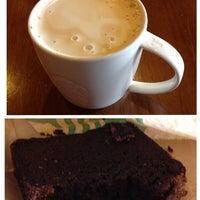 Photo taken at Starbucks by Carl B. on 5/21/2013