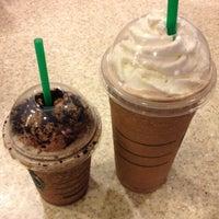 Photo taken at Starbucks by Carl B. on 5/10/2013
