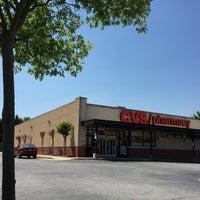 Photo taken at CVS/pharmacy by Carl B. on 5/7/2015