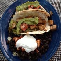 Photo taken at Raging Burrito & Taco by Carl B. on 10/3/2012