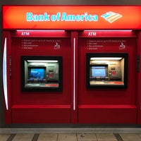 Photo taken at Bank of America by Carl B. on 5/11/2017