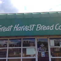 Photo taken at Great Harvest Bread Company by Carl B. on 5/8/2013