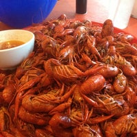 Photo taken at The Cajun Stop by Mitsy P. on 2/5/2013