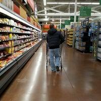 Photo taken at Walmart Supercenter by Steve D. on 12/27/2016