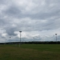 Photo taken at Brushy Creek Sports Park by Steve D. on 5/29/2017