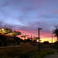 Photo taken at Capital MetroRail - Lakeline Station by Steve D. on 1/11/2013
