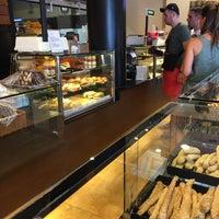 Photo taken at Lemonis Bakery by Serra Y. on 6/26/2017