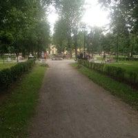 Photo taken at Атомная подводная лодка by Денис М. on 6/27/2014